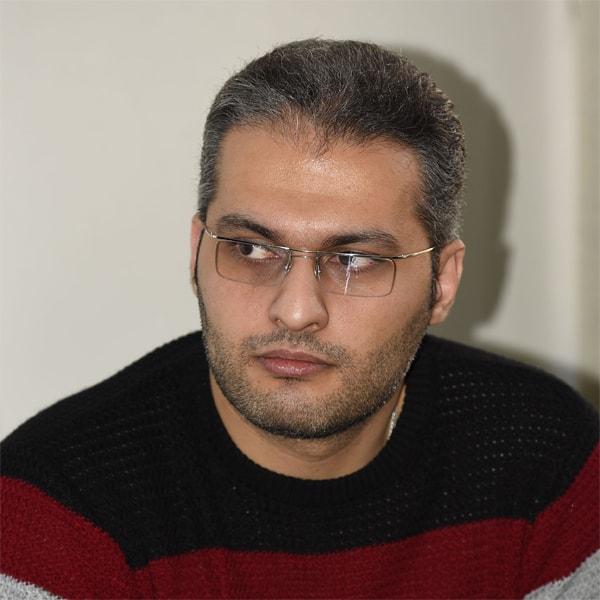 محمد شادمان