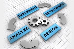 مشاوره و نظارت بر پیاده سازی نرم افزار