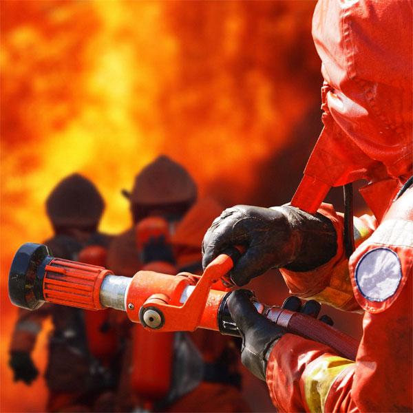 بیمه های آتش سوزی