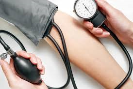 ارتفاع و ضغط  الدم