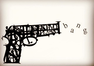 کلماتی که به سوی مردم شلیک میشود