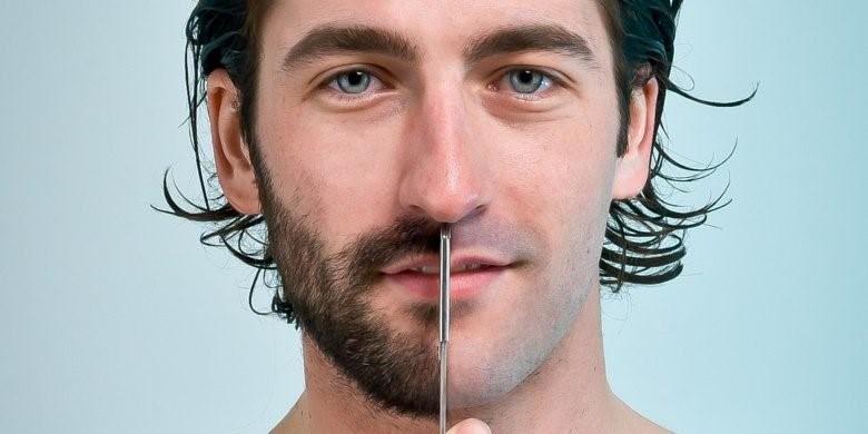 زراعة شعر اللحیة