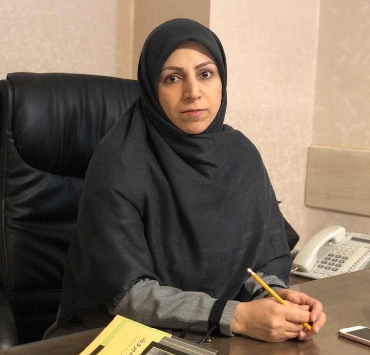 خانم طاهره آخوندزاده