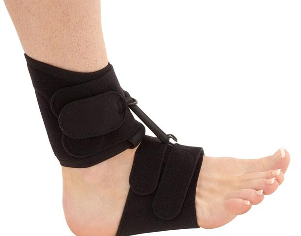 ارتز - جلوگیری از افتادن پا