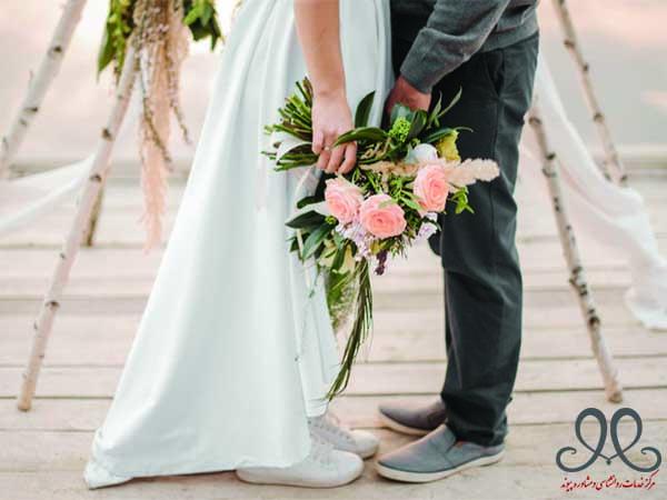 مهارتهای ازدواج
