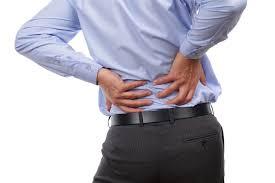 تمرینات توانبخشی کمر درد
