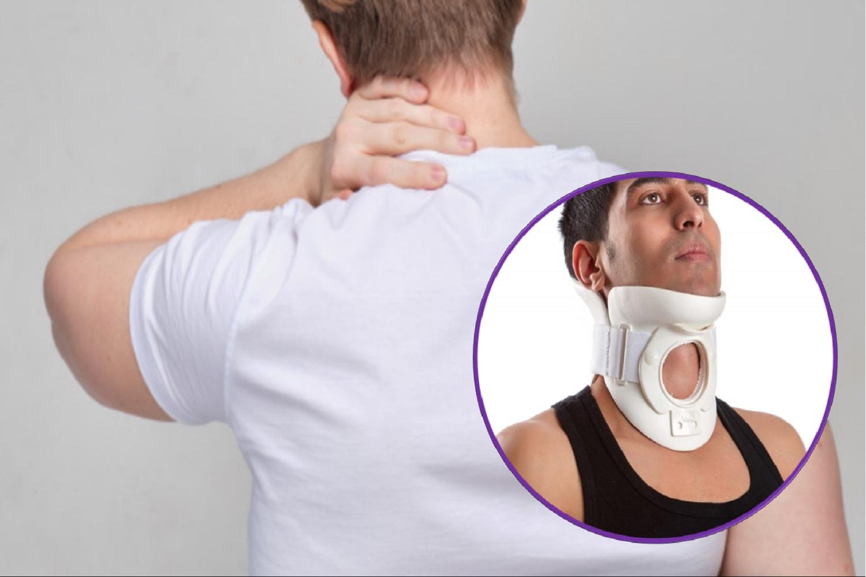 گردن بند طبی فیلادلفیا