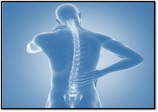 وسایل کمکی درد و ناهنجاری های تنه