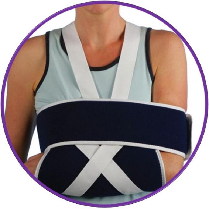وسایل کمکی درد و ناهنجاری های اندام فوقانی