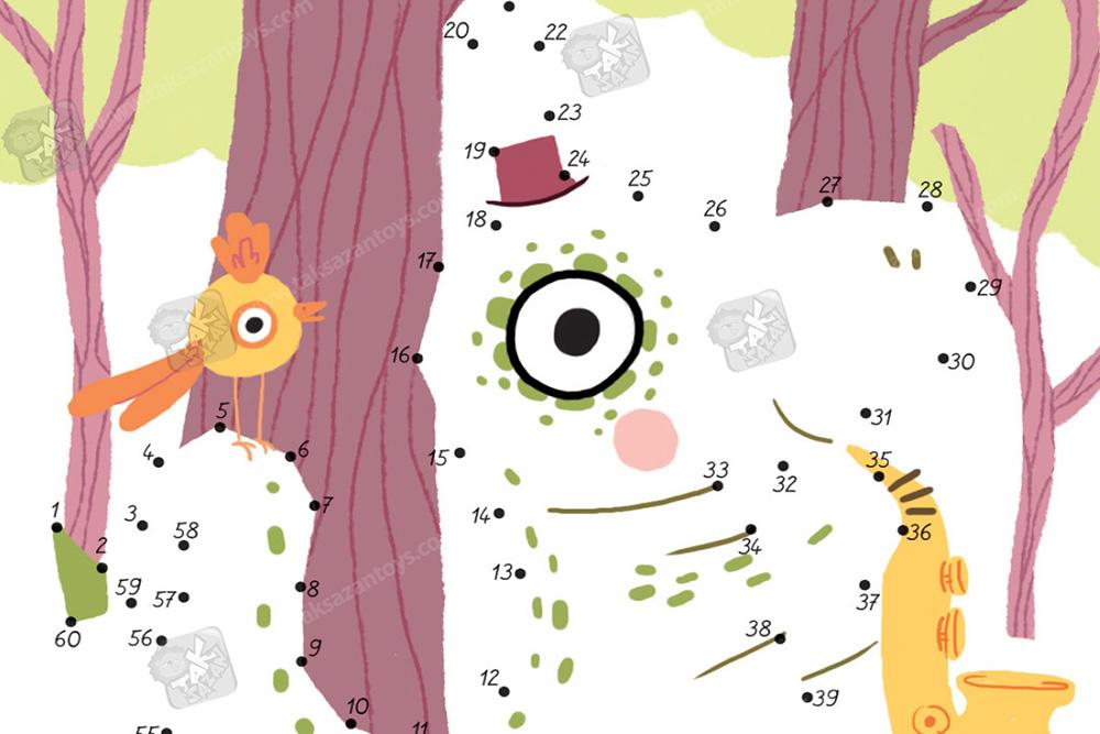 کاربرگهای کودک - 5