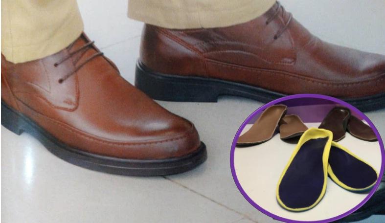 کفش و کفی سفارشی ارتاسازه